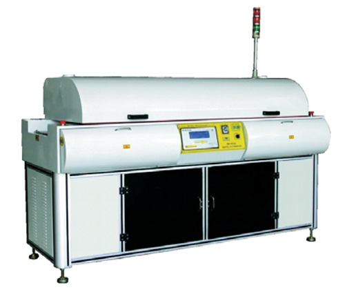 Full convection reflow oven BTO Series